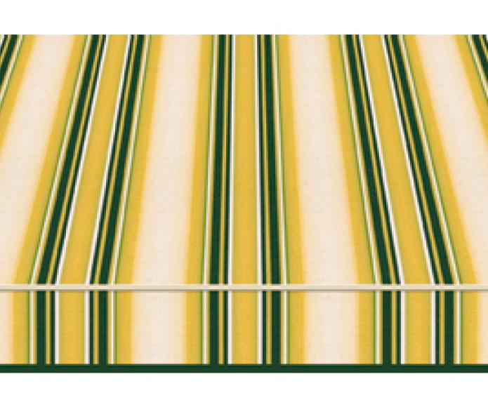 tenda para 5100 67 verde