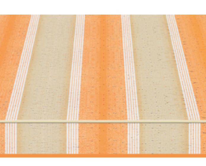 Tenda Para 5071/81 Rosso