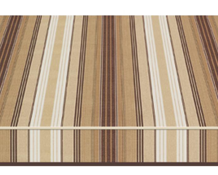 Tenda para 5011 57 marrone for Tende color marrone